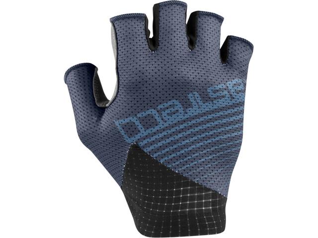 Castelli Competizione Gloves dark steel blue
